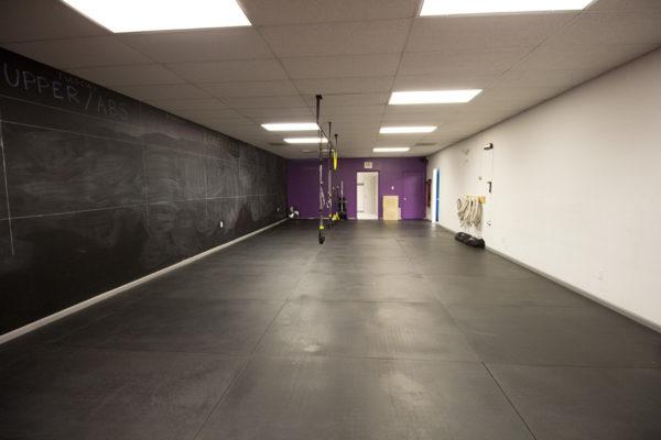 Group Training Room