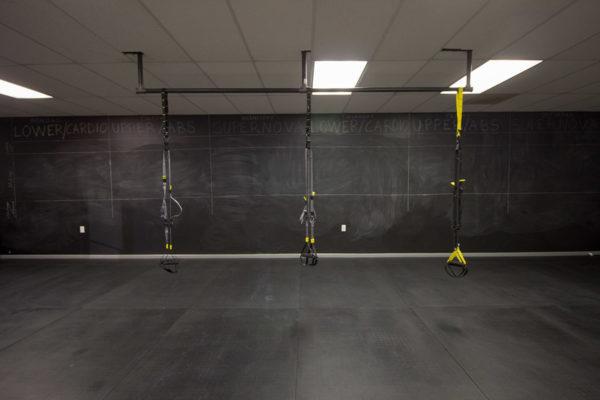 TRX Suspension System
