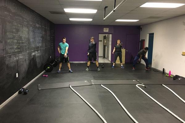 NOVA Group Training