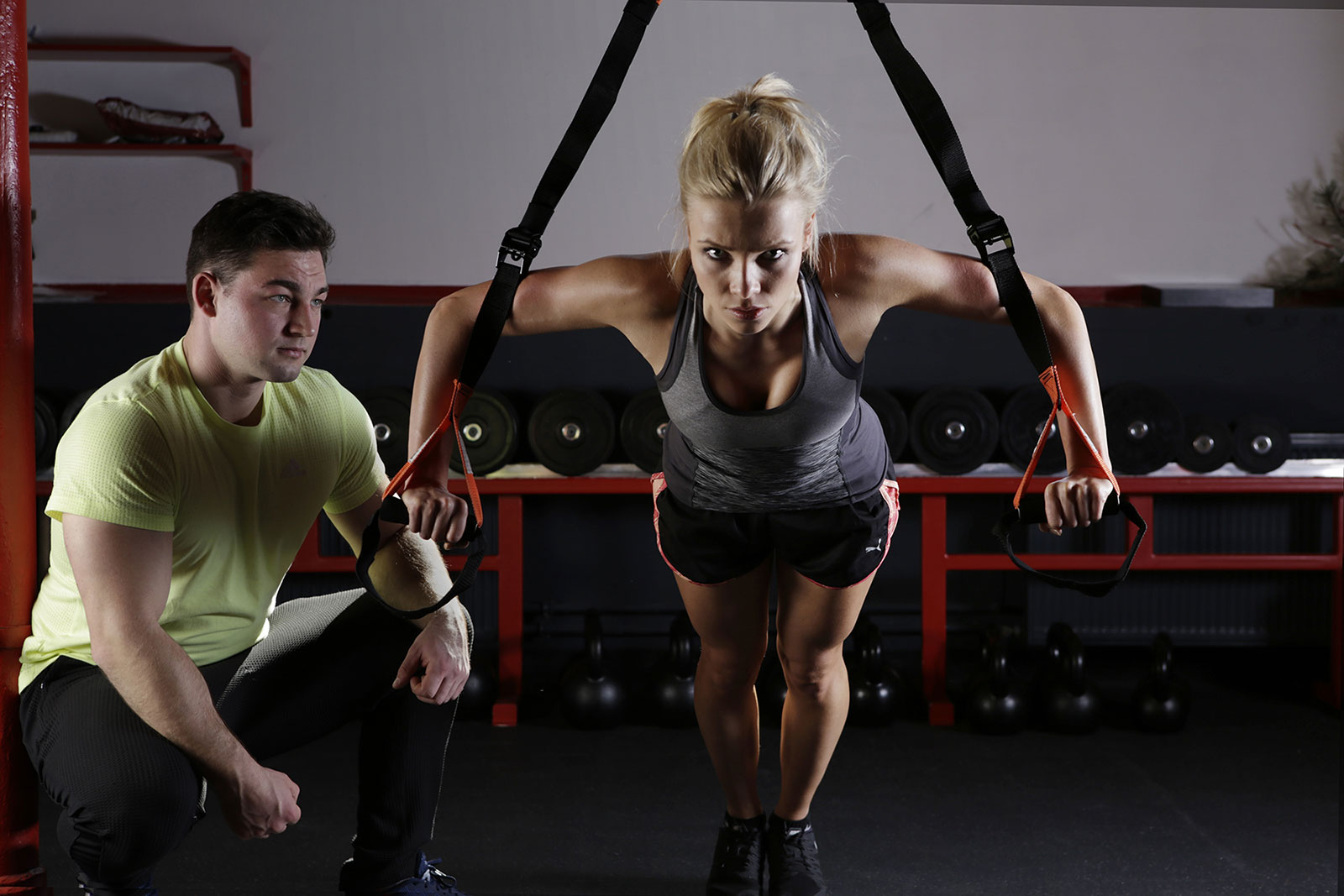 5 Things to Consider When Hiring a Personal Trainer